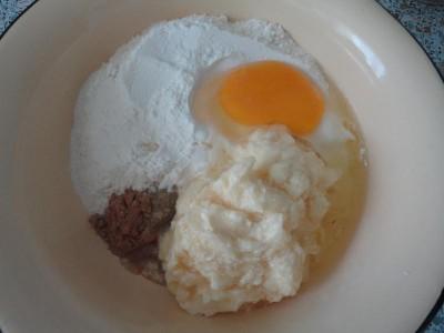 Шоколадное печенье - 4.JPG