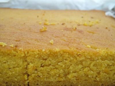 Сладкий тыквенный пирог - IMG_4177.JPG