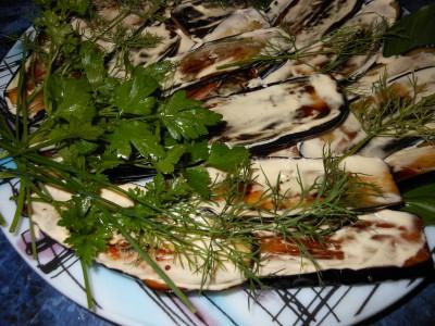 Блюда с баклажанами - синенькие готовые крупным планом.jpg