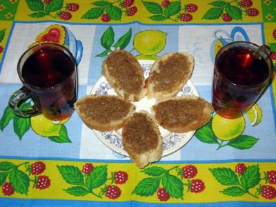 Сладкие бутерброды - Сладкие бутерброды 7.JPG