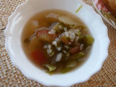 Рисовый суп с помидорами - овощной суп.jpg