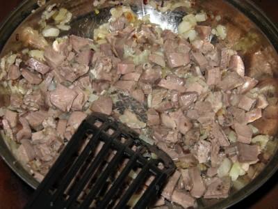 Свиной язык с овощами и рисом - Свиной язык с овощами и рисом 2.JPG
