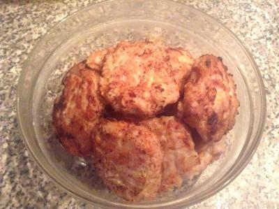 Котлеты из курицы с грибами - 6.jpg